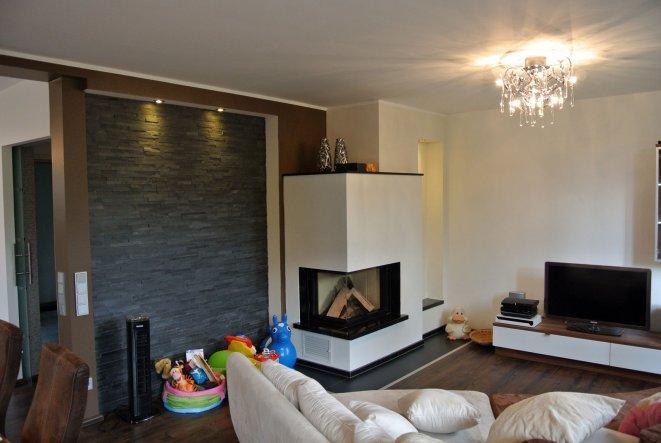 Esszimmer Wohnzimmer Kamin ~ Inspiration über Haus Design