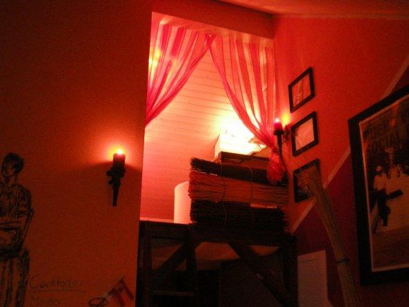 wohnzimmer 39 wohnbereich 39 wohnen mal anders zimmerschau. Black Bedroom Furniture Sets. Home Design Ideas