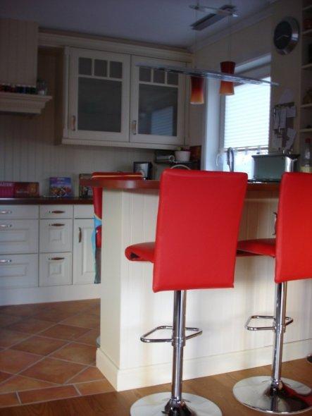 Küche \'Küche mit Tresen\' - Unser Domizil seit 2007 - Zimmerschau