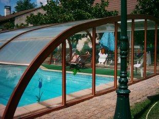 Pool / Schwimmbad 'Pool'