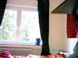 Mein Zimmerchen