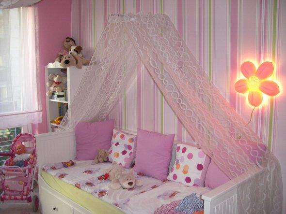 Kinderzimmer 'Leni`s Reich'