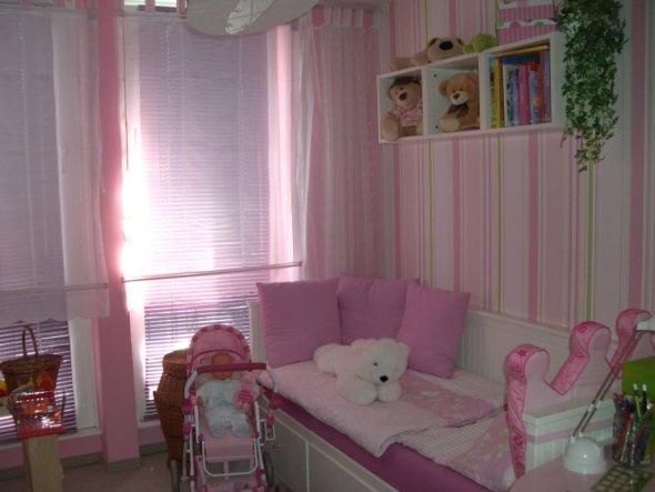Kinderzimmer U0027Leni`s Reichu0027 Nice Ideas