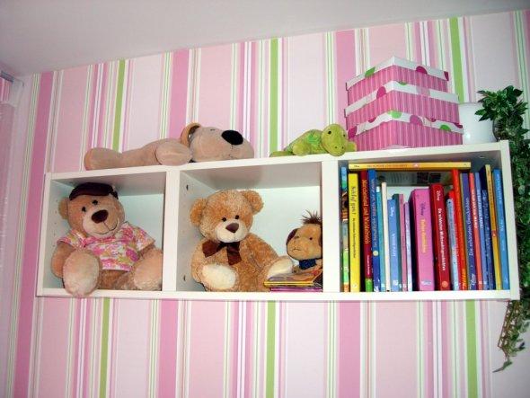 kinderzimmer 39 leni s reich 39 unser reich zimmerschau. Black Bedroom Furniture Sets. Home Design Ideas