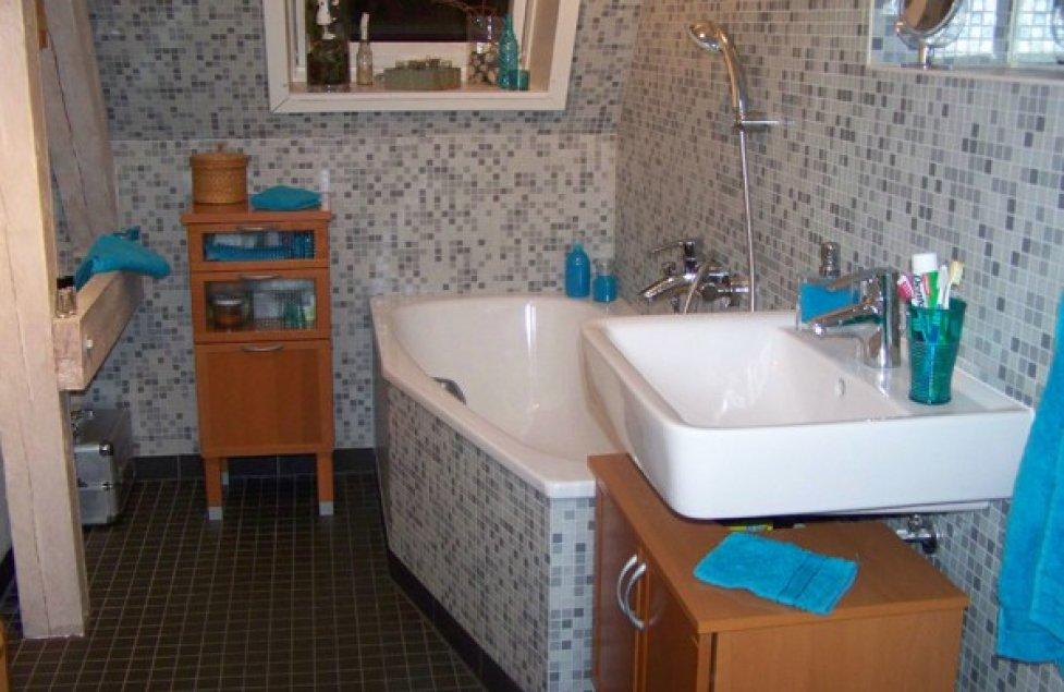 Badezimmer von DaniTober