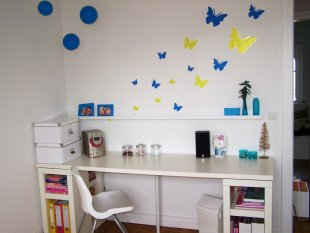 Kinderzimmer Leonie