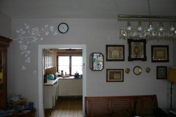 esszimmer 'speisezimmer' - landhaus - zimmerschau, Esszimmer dekoo