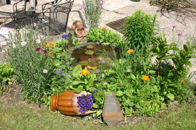 Garten 'Wunderschön...'