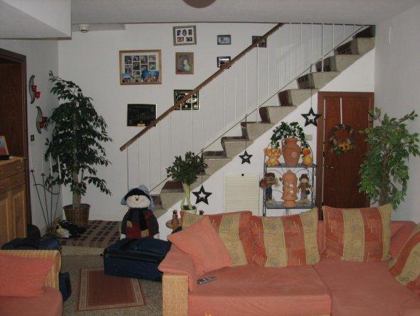 Schlafzimmer 'mein zuhause'