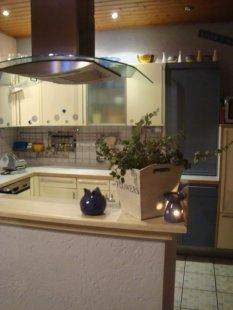 Küche 2010