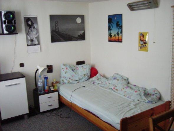 Wohnzimmer 'My Room'