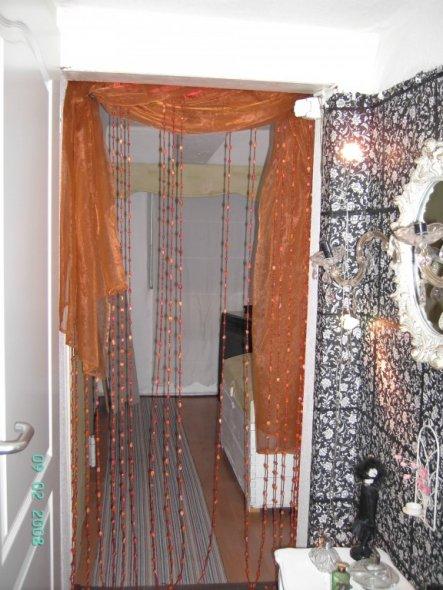 flur diele 39 kleiner flur 39 vorher nachher zimmerschau. Black Bedroom Furniture Sets. Home Design Ideas