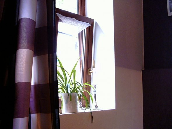 Wohnzimmer 'Wohnung EG'