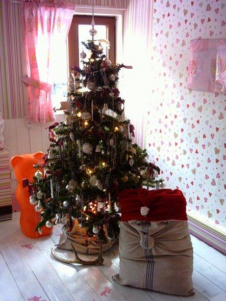 Weihnachtsdeko 'XMAS DEKO'
