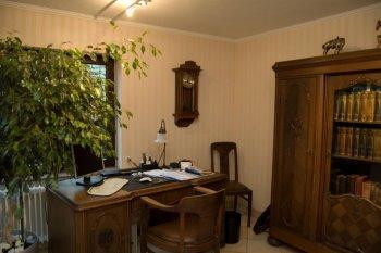 Klassisch 'Büro'