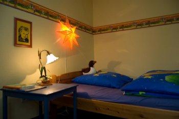 Kindergästezimmer