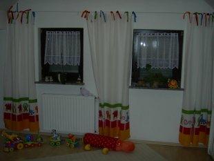 Maries Zimmer