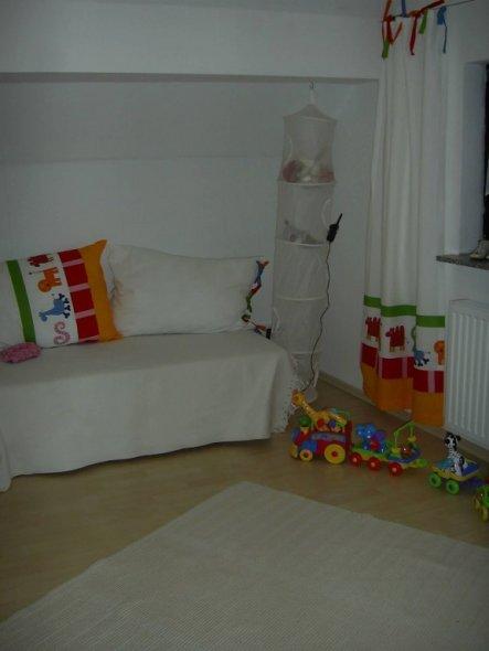 Kinderzimmer 'Maries Zimmer'