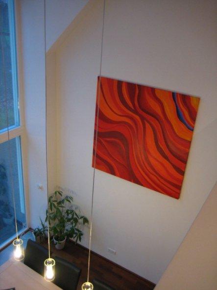 Flur/Diele 'Galerie'