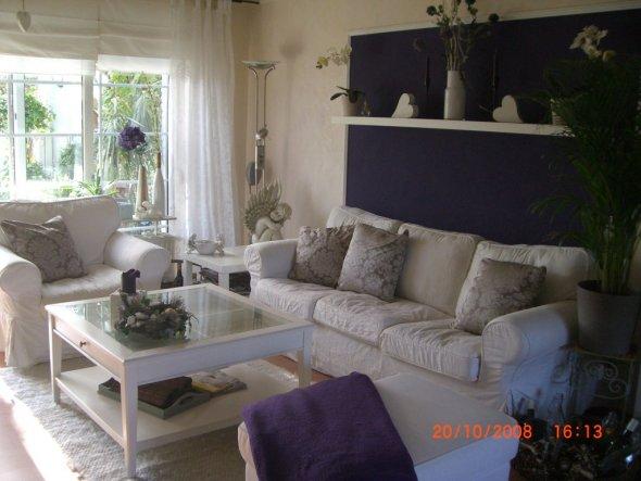 wohnzimmer unser haus von kleinerschnarch 6125 zimmerschau. Black Bedroom Furniture Sets. Home Design Ideas
