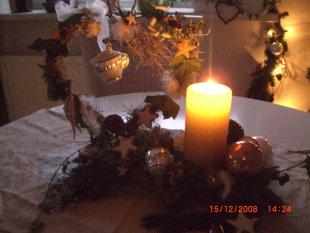 Weihnachten in der Küche