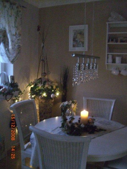 Weihnachtsdeko Küche | Weihnachtsdeko Weihnachten In Der Kuche Unser Haus Zimmerschau