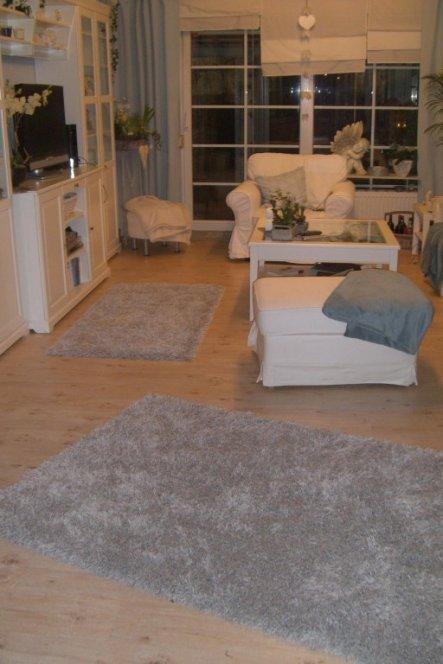 Die neuen Teppiche sind angekommen