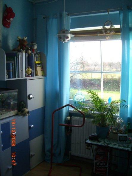 Kinderzimmer 'Pascals Schlafzimmer'