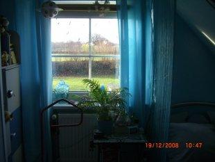 Pascals Schlafzimmer