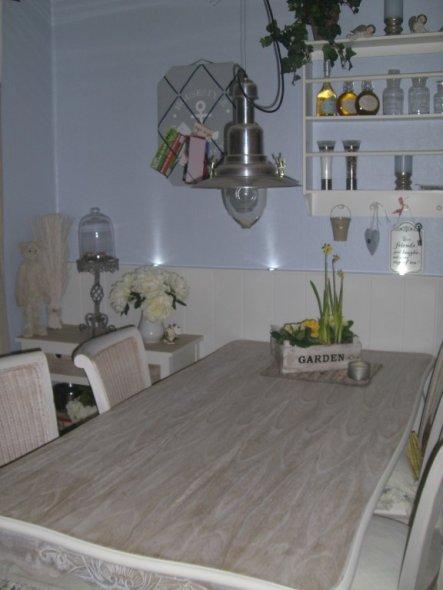 Küche 'Alles neu macht der...Janunar'
