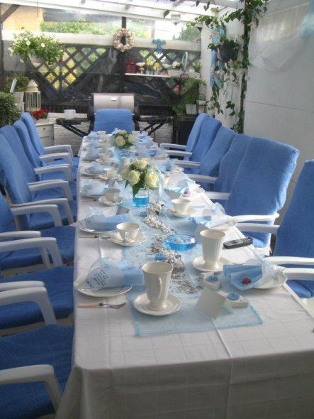 Deko 39 dekoration zur konfirmation 39 unser haus zimmerschau for Zimmer deko rosen