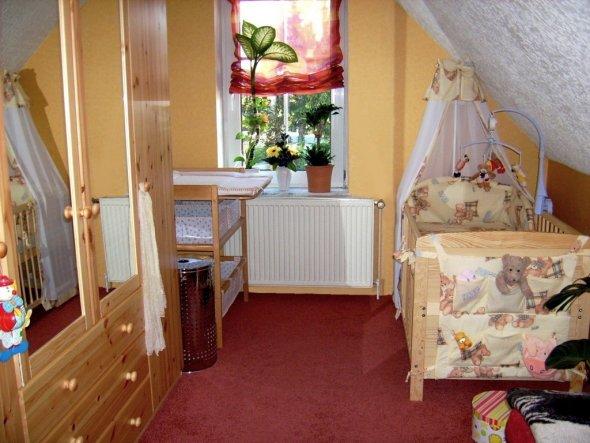 Kinderzimmer 'Lisa´s Zimmer'