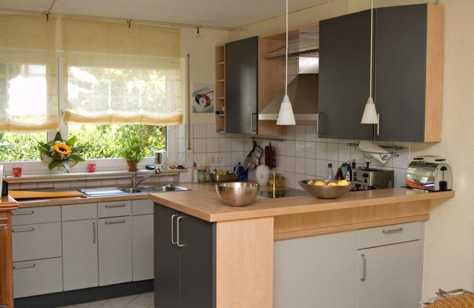 Küche von Oskar