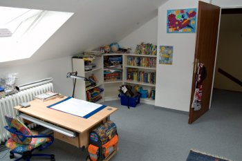 Kinderzimmer Nummer 2