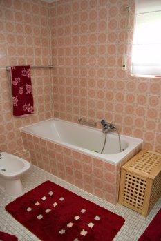 Das Bad aus einer anderen Zeit