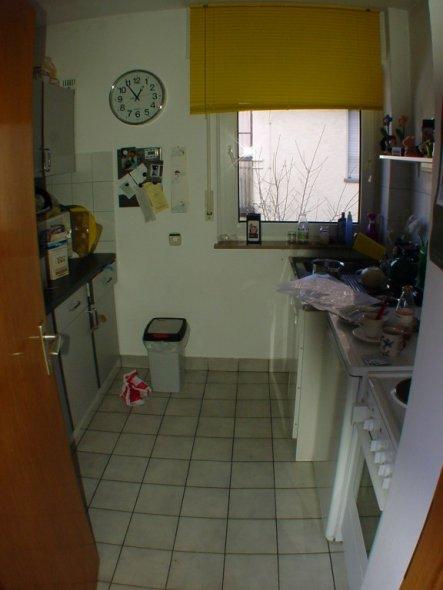 Küche 'Küche in der Feldbergstraße'