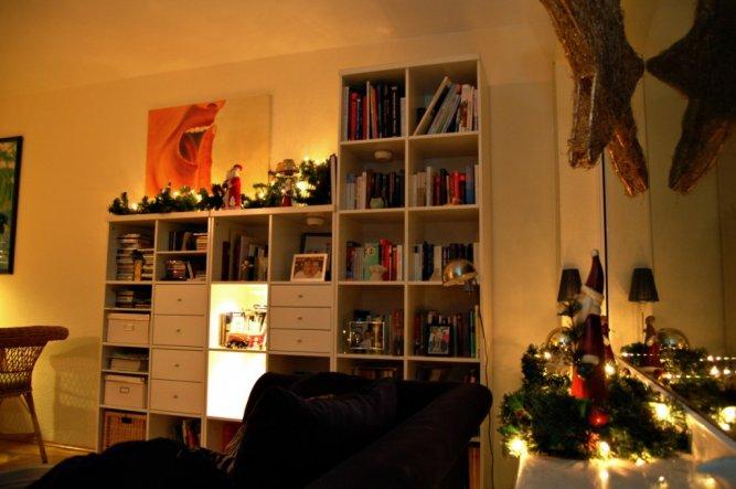 Weihnachtsdeko 'Nikolaus 2007'