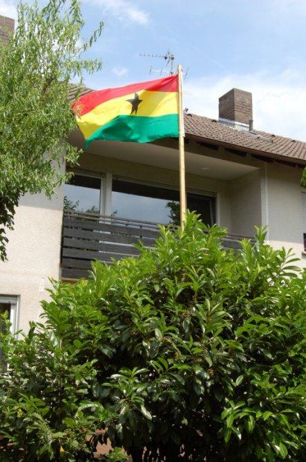 Ghana go!