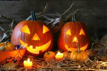 Tipp & Trick 'Kürbisgesicht für Halloween'