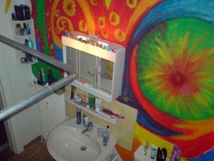 LSD WC