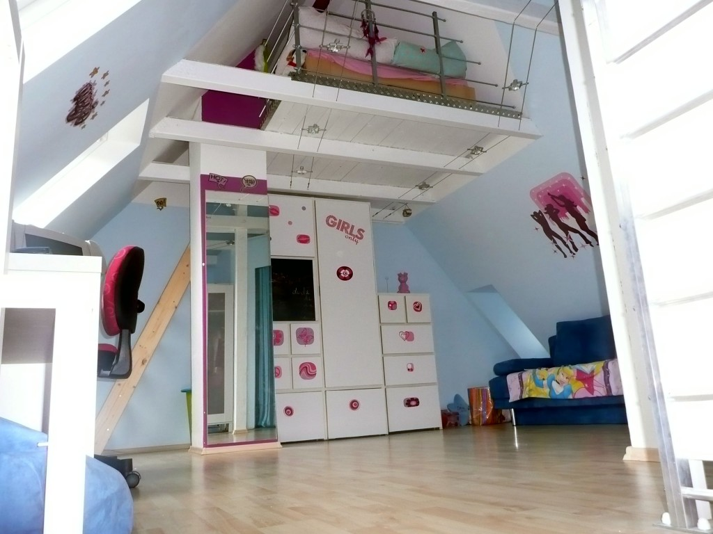 Turbo Kinderzimmer Mein Domizil von Binchen - 10793 - Zimmerschau AZ03