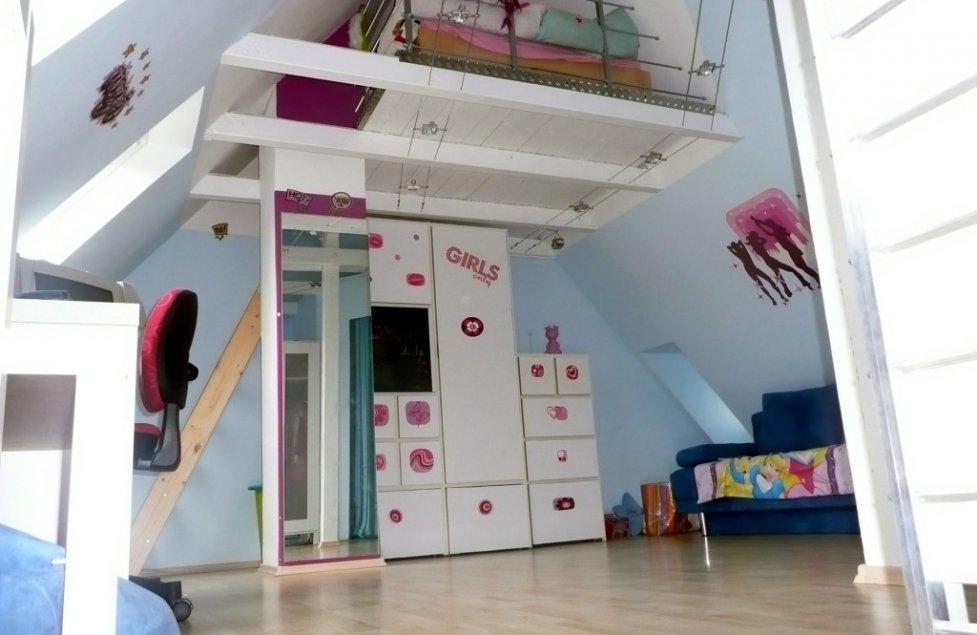 Kinderzimmer große Tochter von Binchen