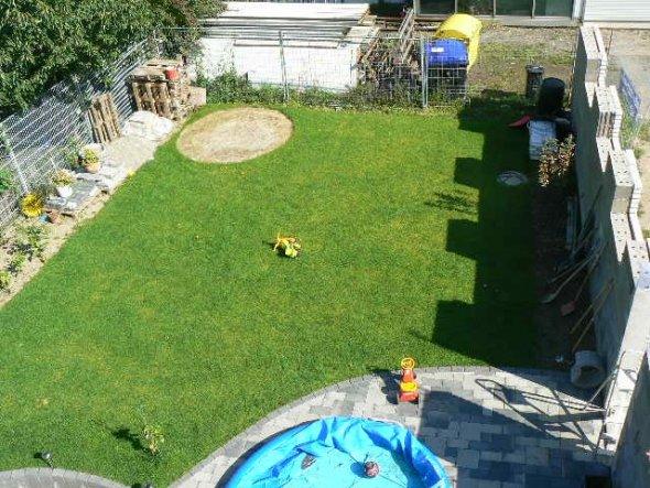 Garten 'Aussenbereich'