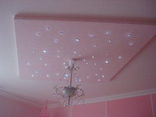 Kinderzimmer 'Mina's Zimmer'