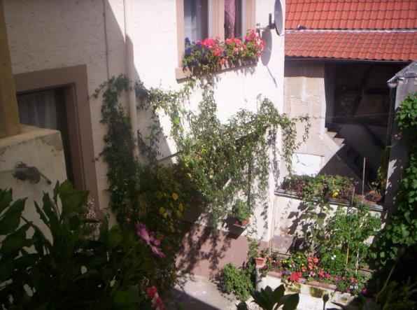 Garten 'Unsere Hof'