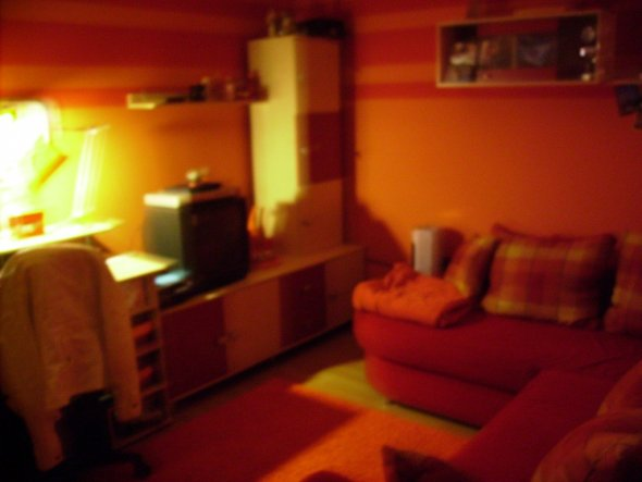 Kinderzimmer 'Mein Räumchen ^^'