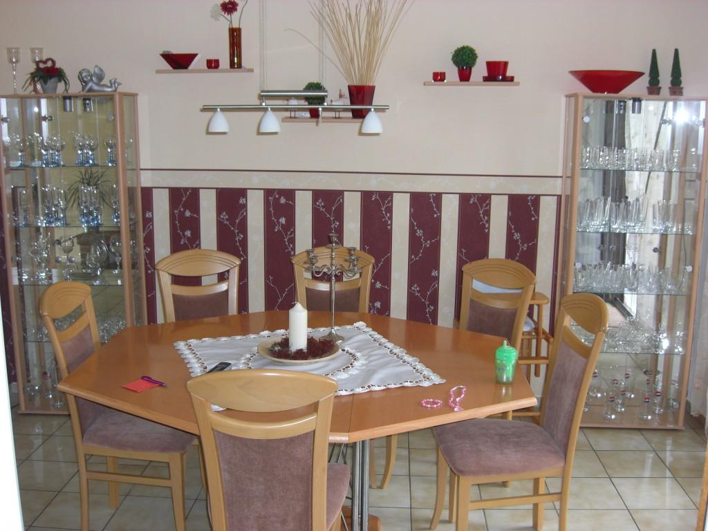 wohnzimmer 39 wohn esszimmer 39 home sweet home zimmerschau. Black Bedroom Furniture Sets. Home Design Ideas
