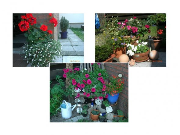 Garten ' Garten'