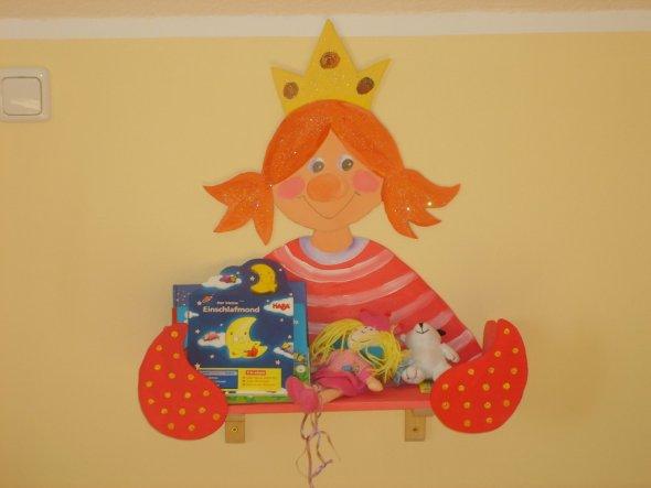 Kinderzimmer 'Mia's Reich'
