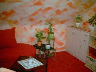 mein wohn-esszimmer
